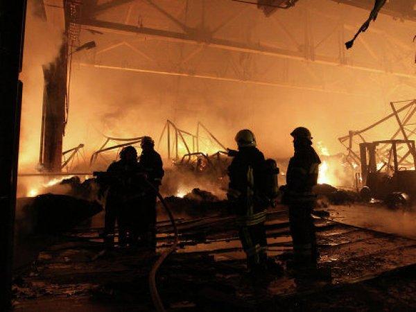 Пожар в Москве сейчас, 27 августа: жертвами пожара на складе в Москве стали до 20 человек – СМИ (ФОТО, ВИДЕО)