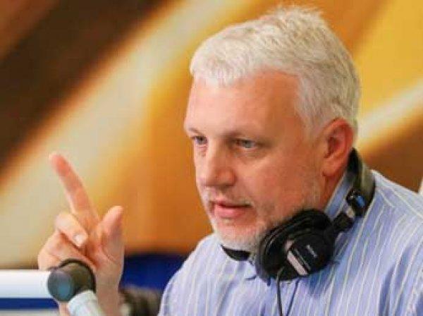 В МВД Украины обвинили российские спецслужбы в убийстве Павла Шеремета