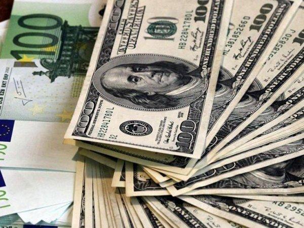 Курс доллара на сегодня, 1 сентября 2016, взлетел выше 65 рублей
