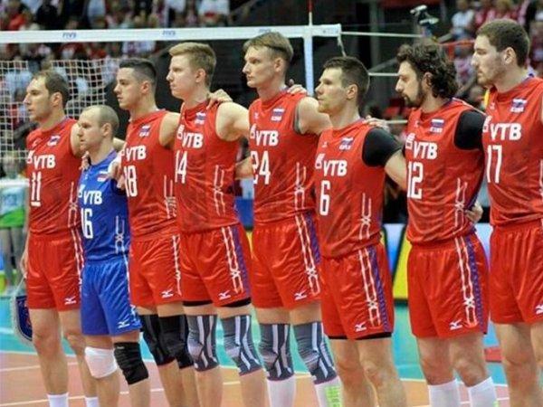 Волейбол, Россия – США, мужчины, Олимпиада 2016: смотреть онлайн, прогноз, по какому каналу  (ВИДЕО)