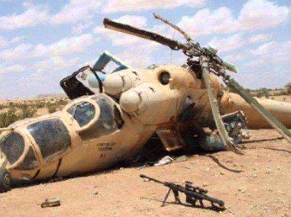 Крушение вертолета Ми-8 в Сирии, последние новости: стали известны имена погибших в Сирии членов экипажа сбитого вертолета