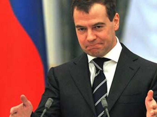 Кандидаты и депутаты Госдумы РФ отчитались о своих доходах: Володин заработал в 10 раз больше Медведева