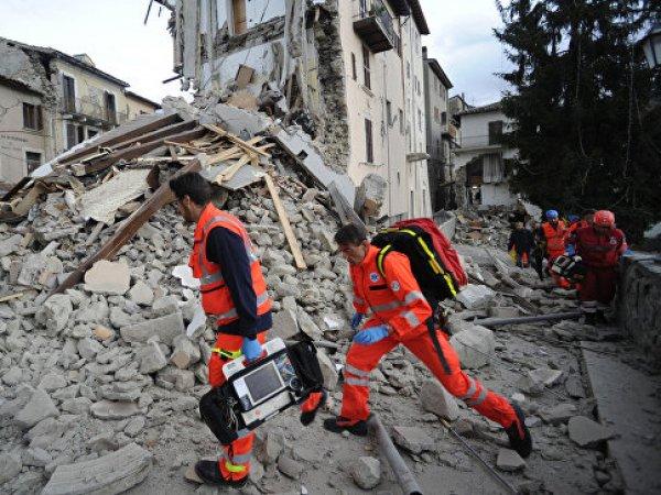 Землетрясение в Италии 2016: жертвами стихии стали уже 247 человек (ФОТО, ВИДЕО)