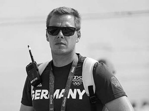 Погибший на Олимпиаде в Рио тренер немецкой сборной стал донором органов