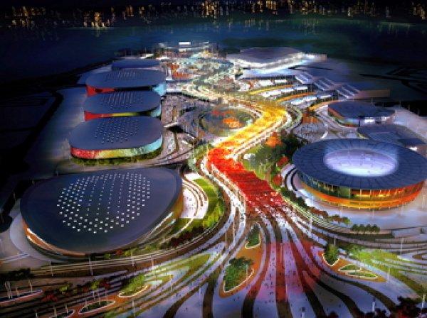 Олимпиада 2016 в Рио: медальный зачет, турнирная таблица на 12 августа 2016