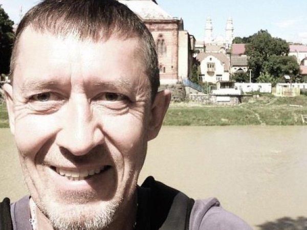 Журналист Александр Щетинин найден мертвым в Киеве – СМИ (ФОТО)