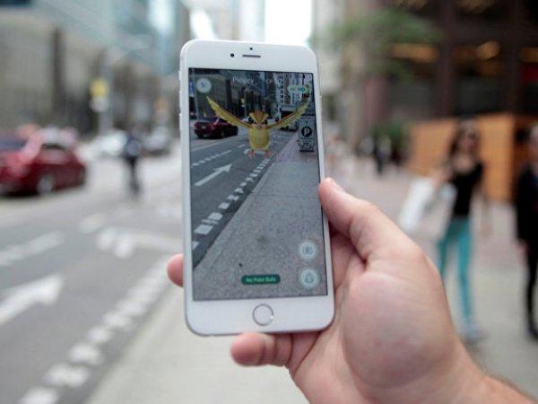 Покемон Го: названы лучшие места для ловли покемонов в Pokemon Go (ВИДЕО)