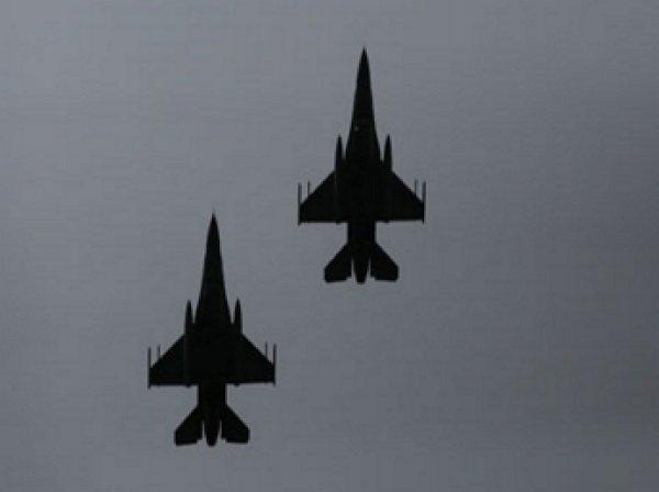 СМИ: ВВС Польши перехватили российский спортивный самолет
