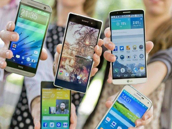 Эксперты назвали самые проблемные смартфоны