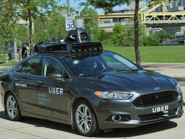 В Сингапуре беспилотным такси впервые в мире разрешили развозить пассажиров (ВИДЕО)