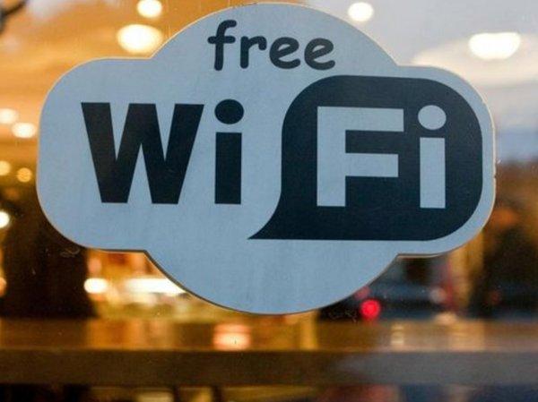 Эксперт: российские рестораны откажутся от Wi-Fi