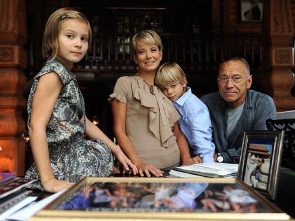 Дочь Кончаловского и Высоцкой, последние новости: родители продают дом с игрушками дочери Маши (ФОТО)