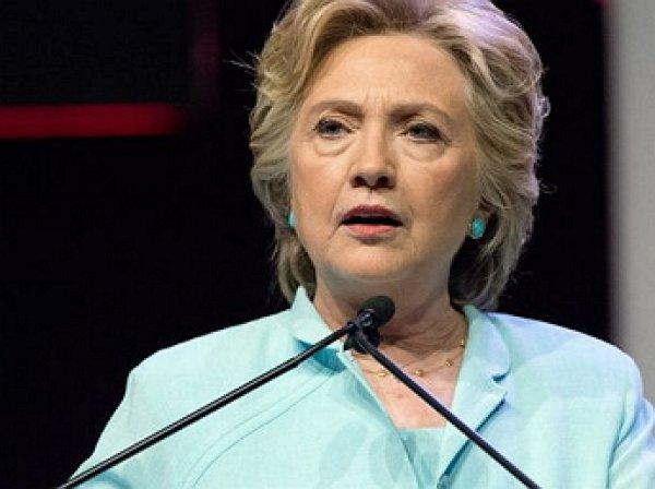 Родители погибших в Ливии граждан США подали в суд на Хиллари Клинтон