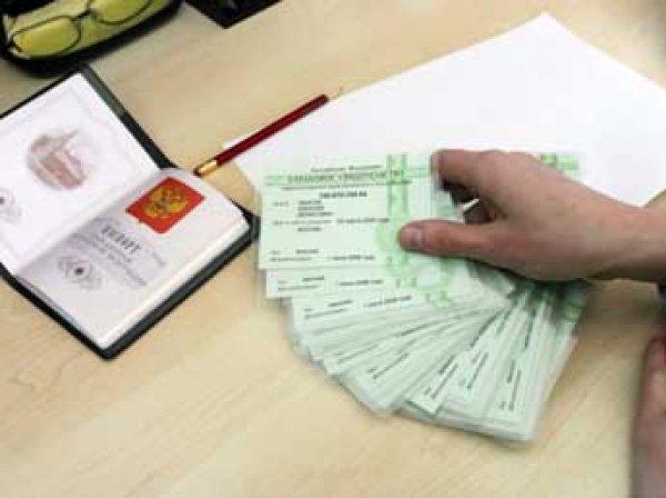 В России каждому присвоят 12-значный номер вместо СНИЛС и ИНН