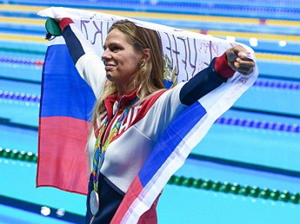 Немецкий комментатор в прямом эфире злорадствовал, когда Ефимова упустила золото, уступив Кинг