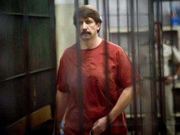 Жена Бута: ему показали «комфортную жизнь» США за показания против Игоря Сечина