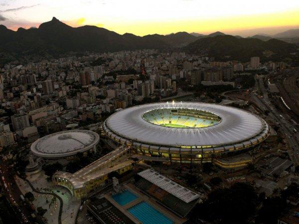 Футбол, Олимпиада в Рио де Жанейро 2016: расписание матчей