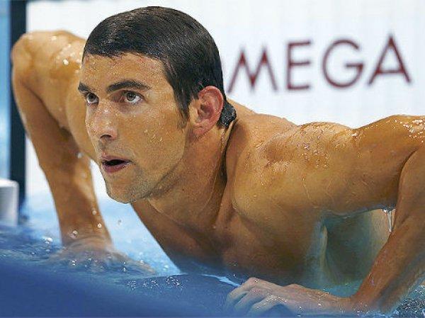 Эстафета 4х100 метров вольным стилем в Рио: Фелпс стал 19-кратным олимпийским чемпионом, россияне - лишь четвертые (ВИДЕО)