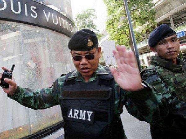 На курорте Таиланда прогремели два взрыва: опубликовано ФОТО и ВИДЕО с места происшествия