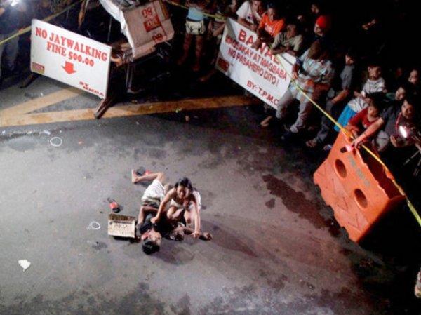 На Филиппинах по призыву нового президента за три месяца линчевали более 700 наркоторговцев