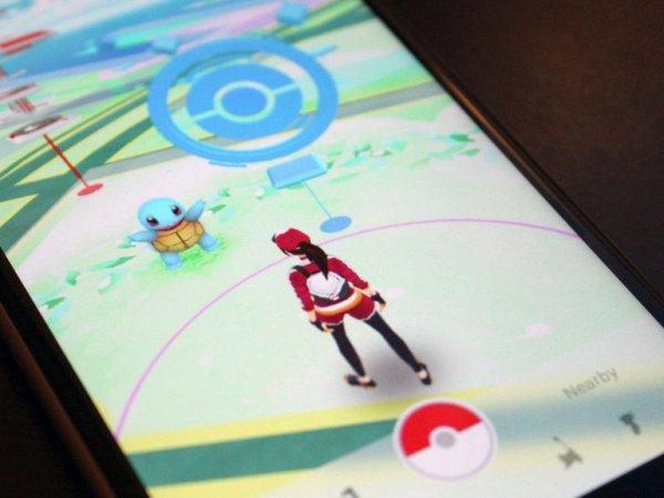 Покемон Го: дата выхода в России откладывается, но 1 млн москвичей уже играют в Pokemon Go (ВИДЕО)