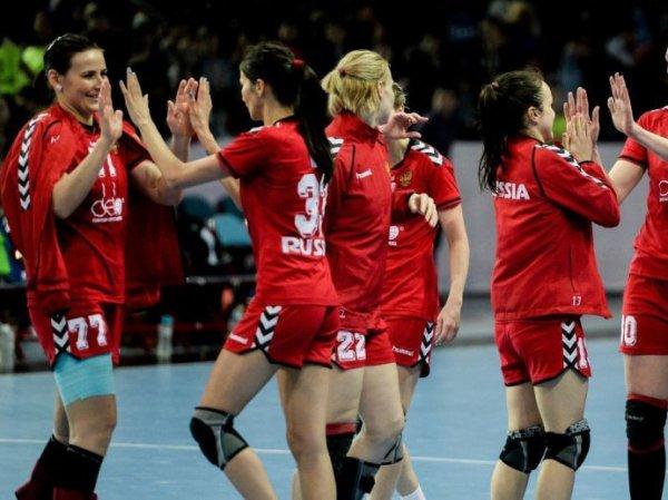 Гандбол, женщины, Россия - Норвегия, Олимпиада 2016: смотреть онлайн по какому каналу (ВИДЕО)