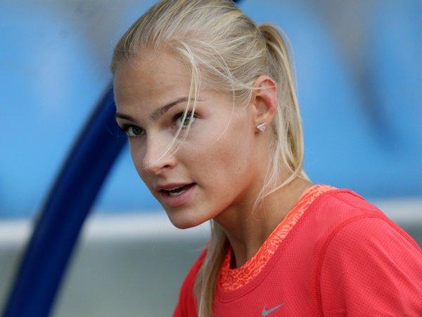 Дарья Клишина выбыла из борьбы за медали на Олимпиаде в Рио-2016