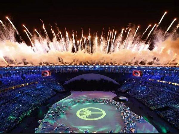 Церемония закрытия Олимпийских игр 2016: трансляция онлайн, смотреть по какому каналу (ВИДЕО)