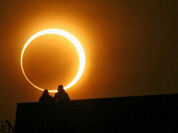 Солнечное затмение 1 сентября 2016 года: в России, где будет видно, время начала