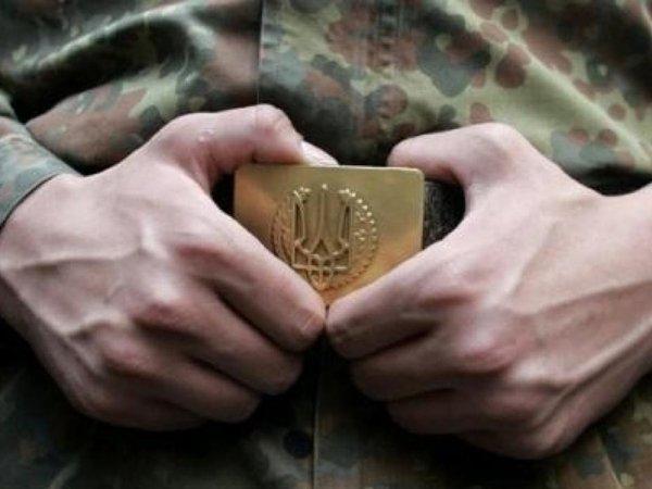 СМИ сообщили о подготовке к срочной мобилизации на Украине