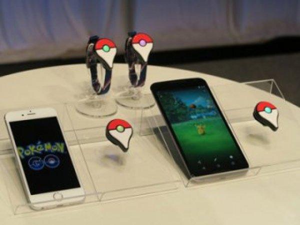 Покемон Го: вышло первое крупное обновление для Pokemon Go (ВИДЕО)
