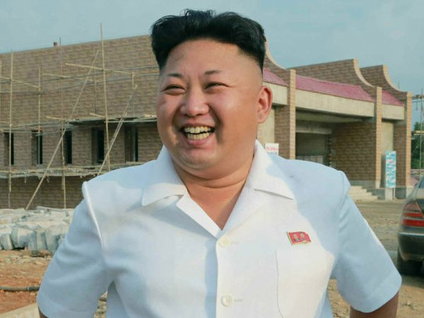 В КНДР по приказу Ким Чен Ына публично казнили двух чиновников