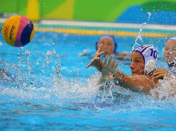 Италия - Россия, водное поло 2016, женщины: сборная России проиграла итальянкам в полуфинале Олимпиады со счетом 12:9