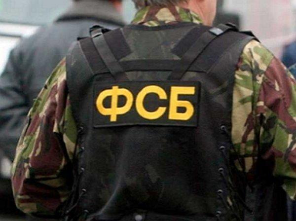 В ФСБ назвали имя организатора диверсии в Крыму