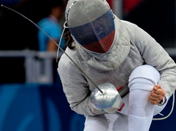 Олимпиада в Рио: Россия гарантировала себе золото и серебро в фехтовании на ОИ-2016