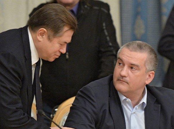 Киев опубликовал запись разговоров советника Путина о судьбе Крыма и Новороссии (АУДИО)