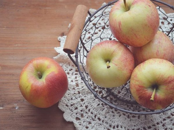Яблочный спас 2016: какого числа, обряды и традиции