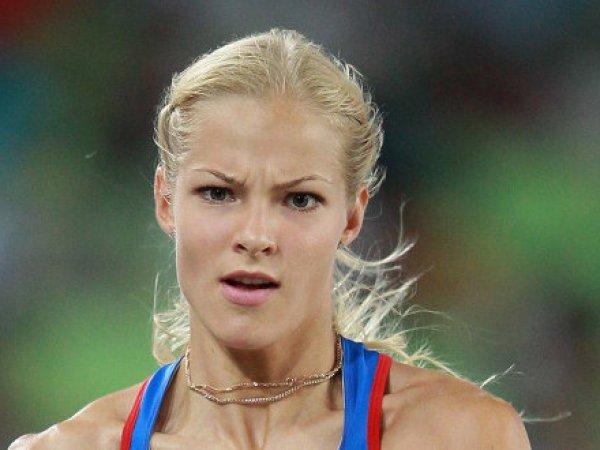 Олимпиада в Рио де Жанейро 2016, сборная России последние новости: СМИ сообщили об отстранении Клишиной от Олимпиады