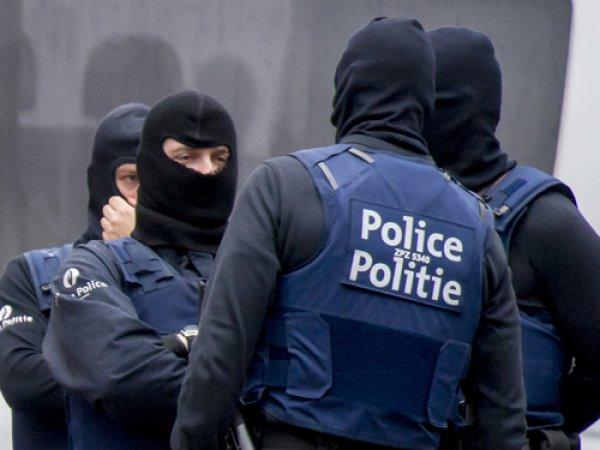 В Бельгии беженец изрезал священника