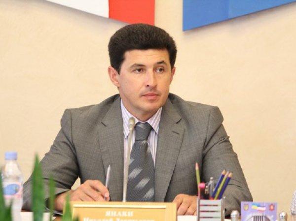 Вице-премьер Крыма ушел в отставку ради бизнеса