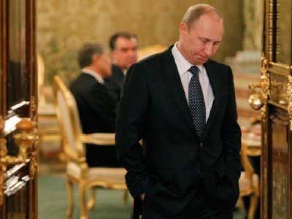 Рейтинг Путина в России начал падать – социологи назвали причину