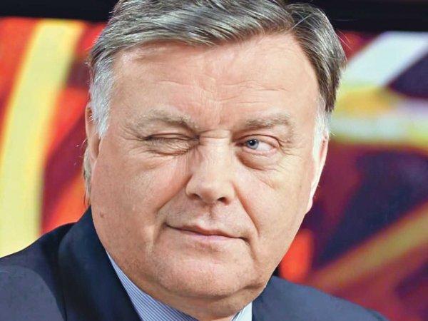 Якунин получил от РЖД премию 90 миллионов через год после увольнения