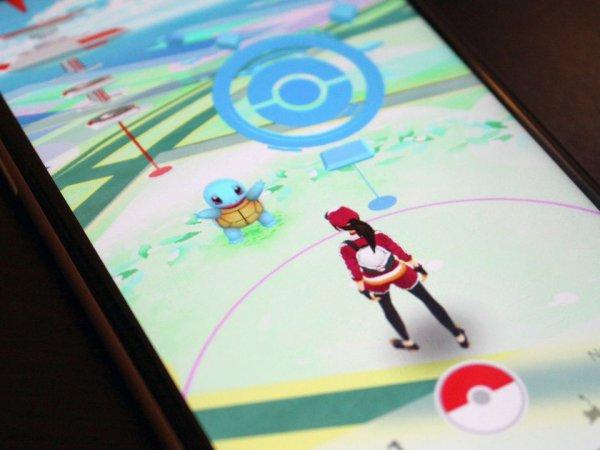 """Покемон Го в России: """"Билайн"""" заблокирует Pokemon Go для корпоративных клиентов (ВИДЕО)"""