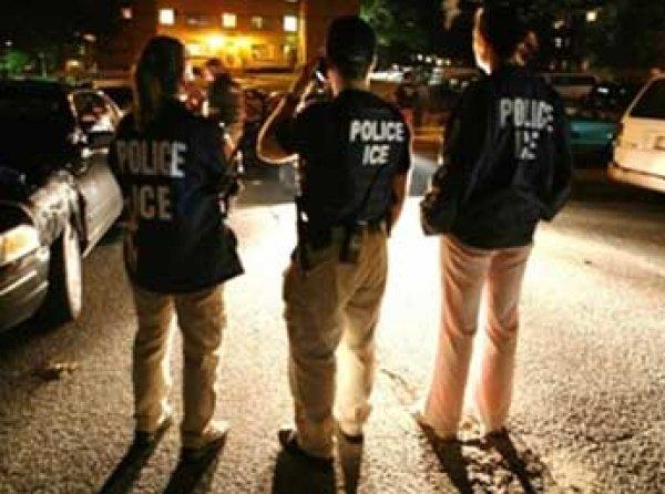 В Лос-Анджелесе полиция застрелила пытавшегося сбежать 14-летнего подростка