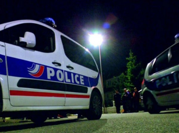 В Париже саудовскую принцессу ограбили на €1 млн