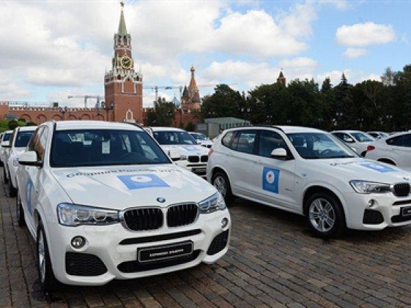 """Олимпийский чемпион рассказал, почему спортсмены продают """"президентские"""" BMW"""