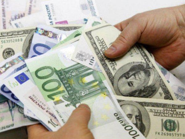 Курс доллара на сегодня, 25 августа 2016: эксперты уверены, что встреча финансовых элит в США пойдет рублю на пользу