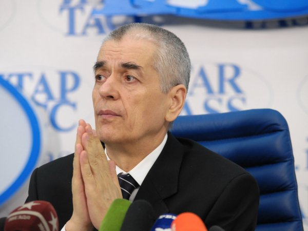 Собравшийся в Госдуму Онищенко пытался скрыть от ЦИК наличие дома и участка