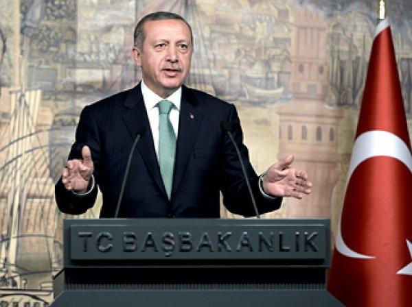 «США придется выбирать между Турцией и Гюленом»: Эрдоган выдвинул жесткий ультиматум США