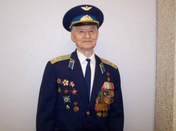 В США скончался последний из живших в стране Героев СССР